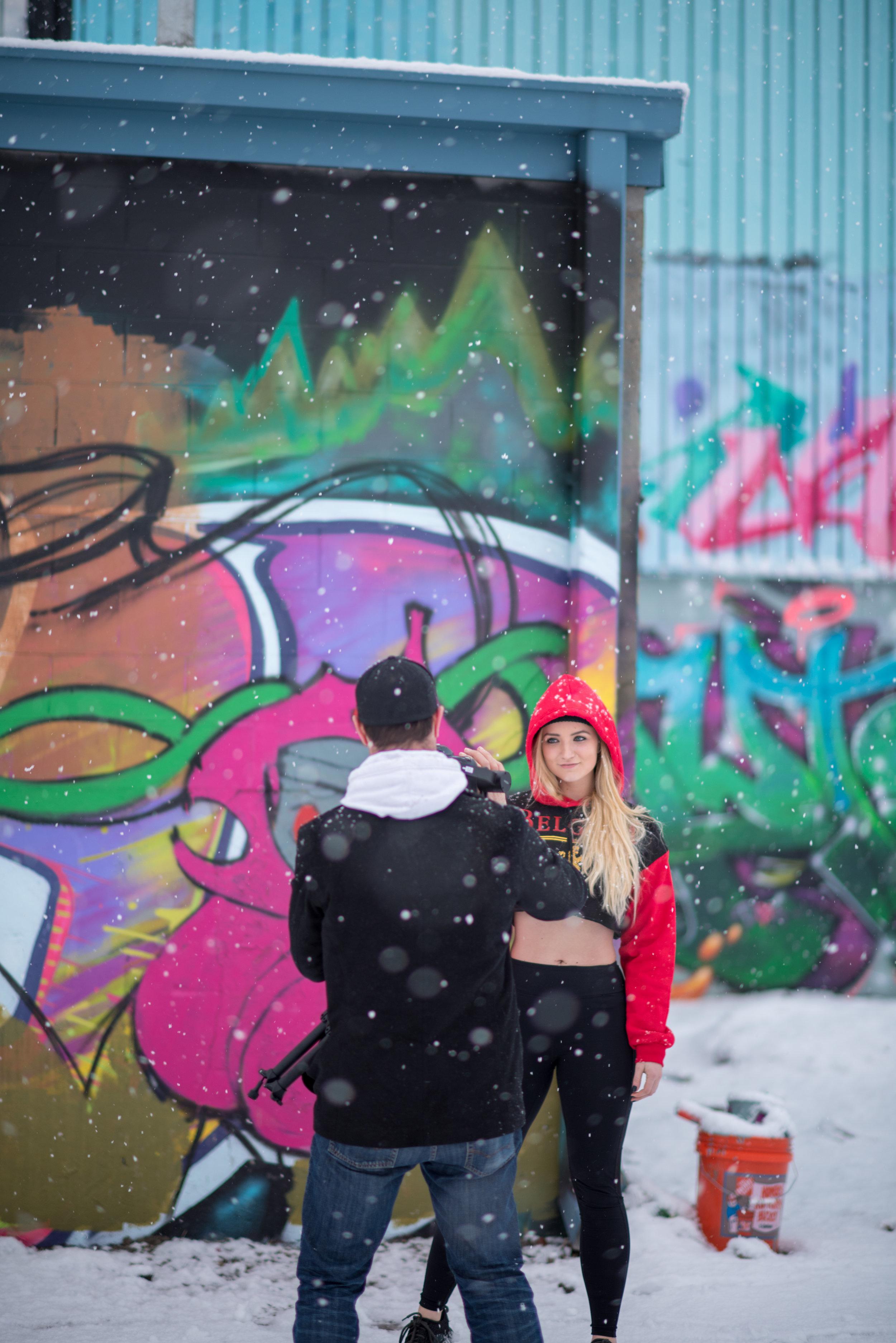 Kaereilly Snow Shoot-BTS (3).jpg