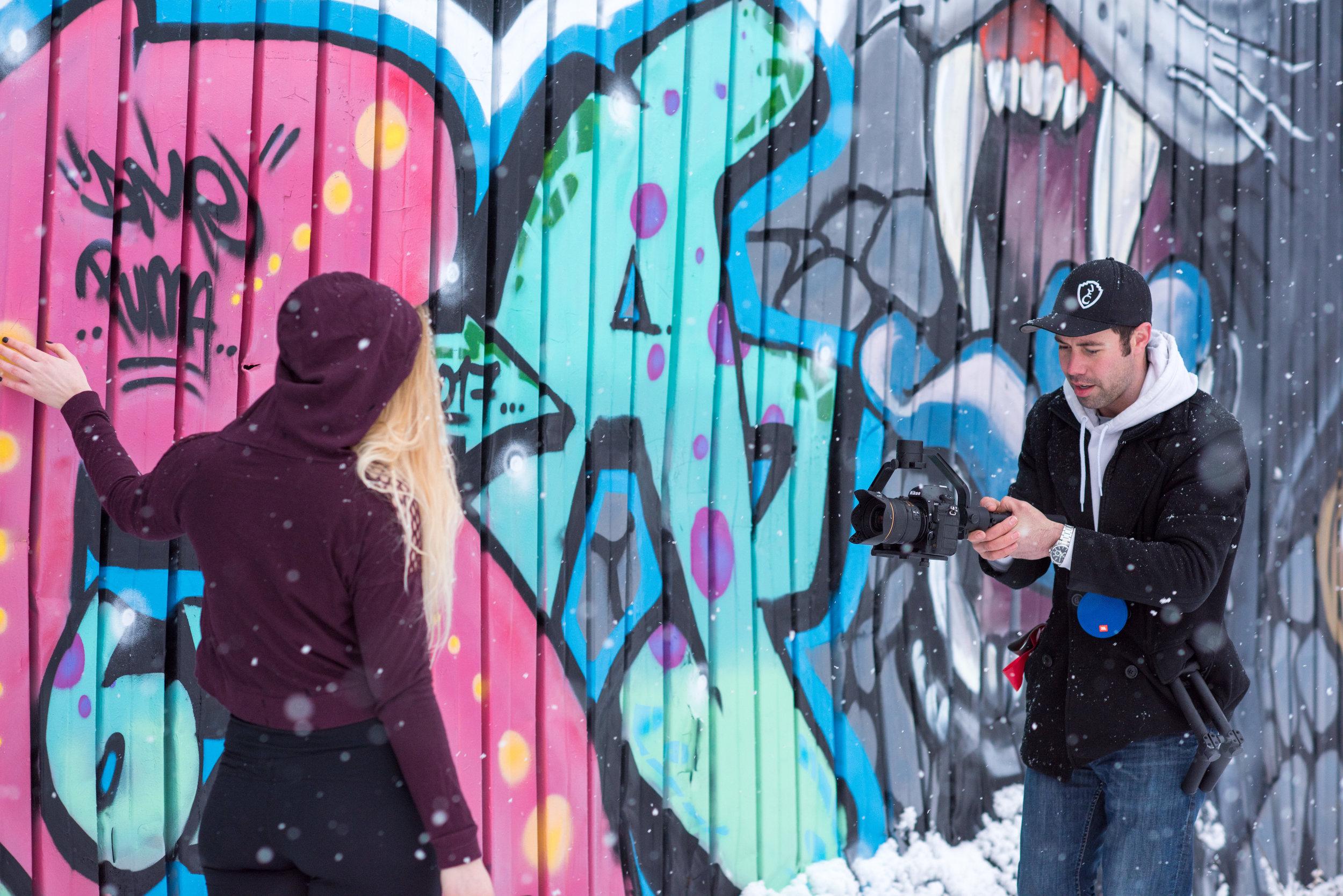 Kaereilly Snow Shoot-BTS (7).jpg