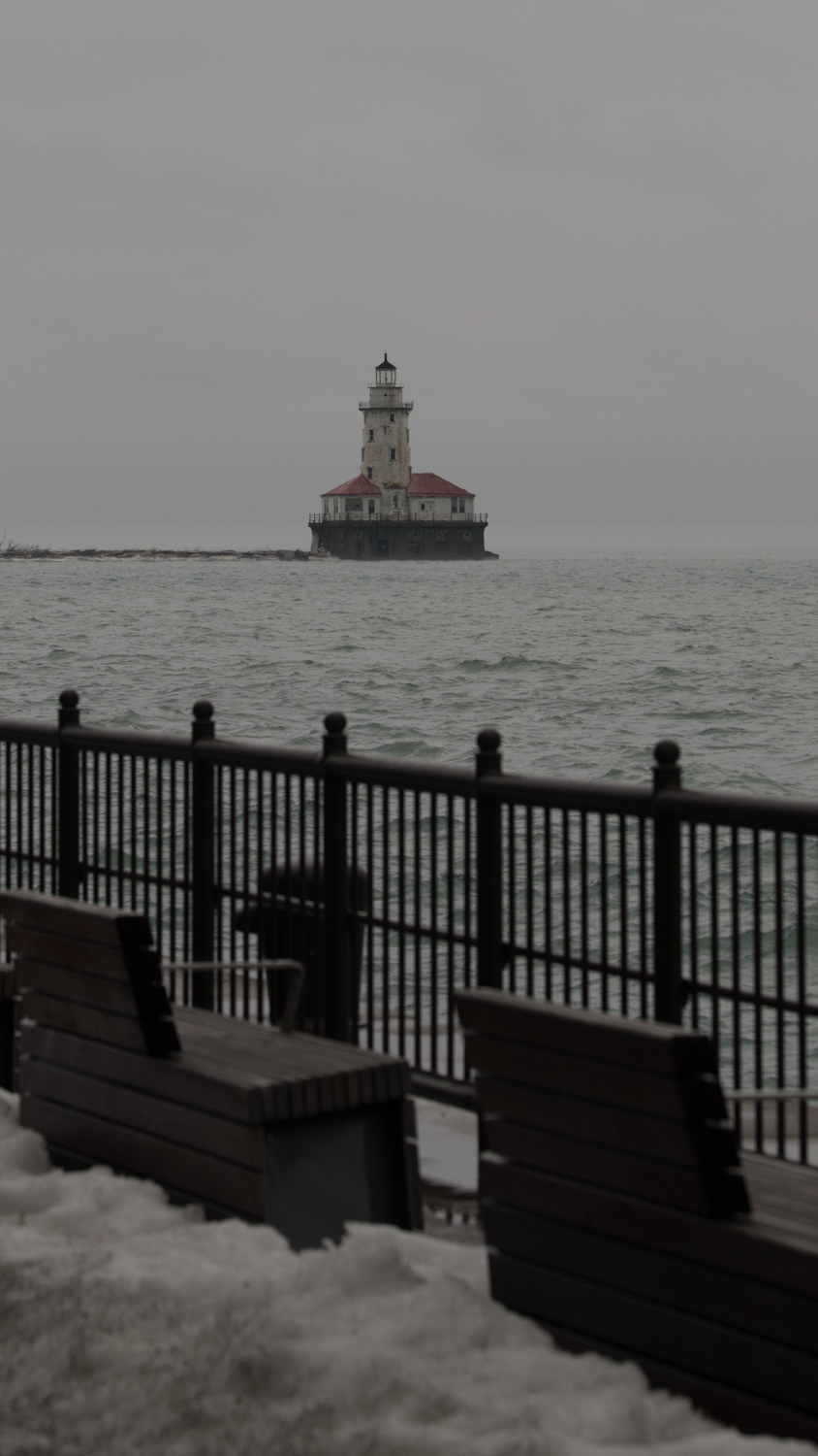 Tyler Harney Photography Navy Pier Chicago Lighthouse
