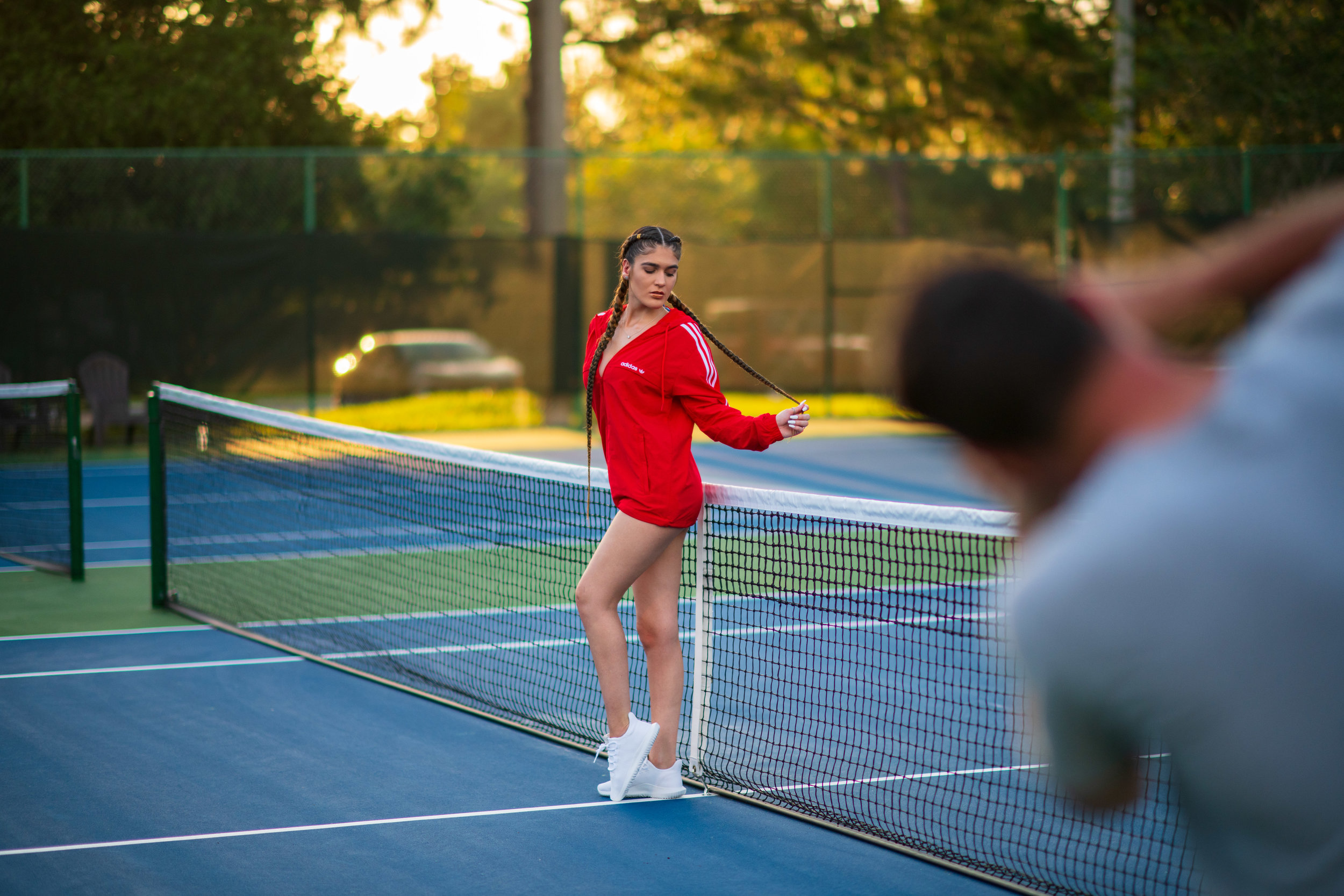 Tennis Shoot BTS (Tyler).jpg