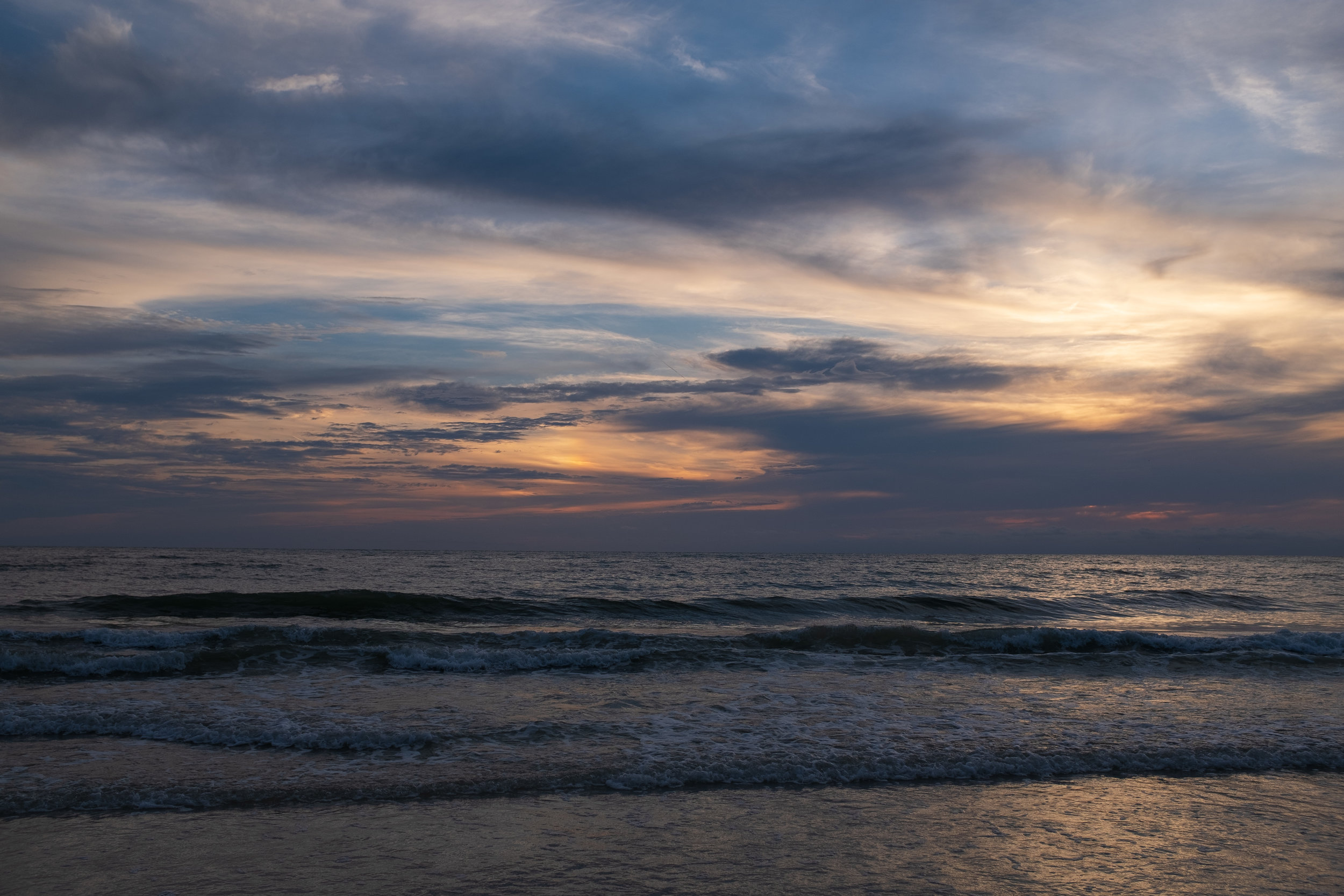 Tyler Harney Tampa Beach Sunset.jpg