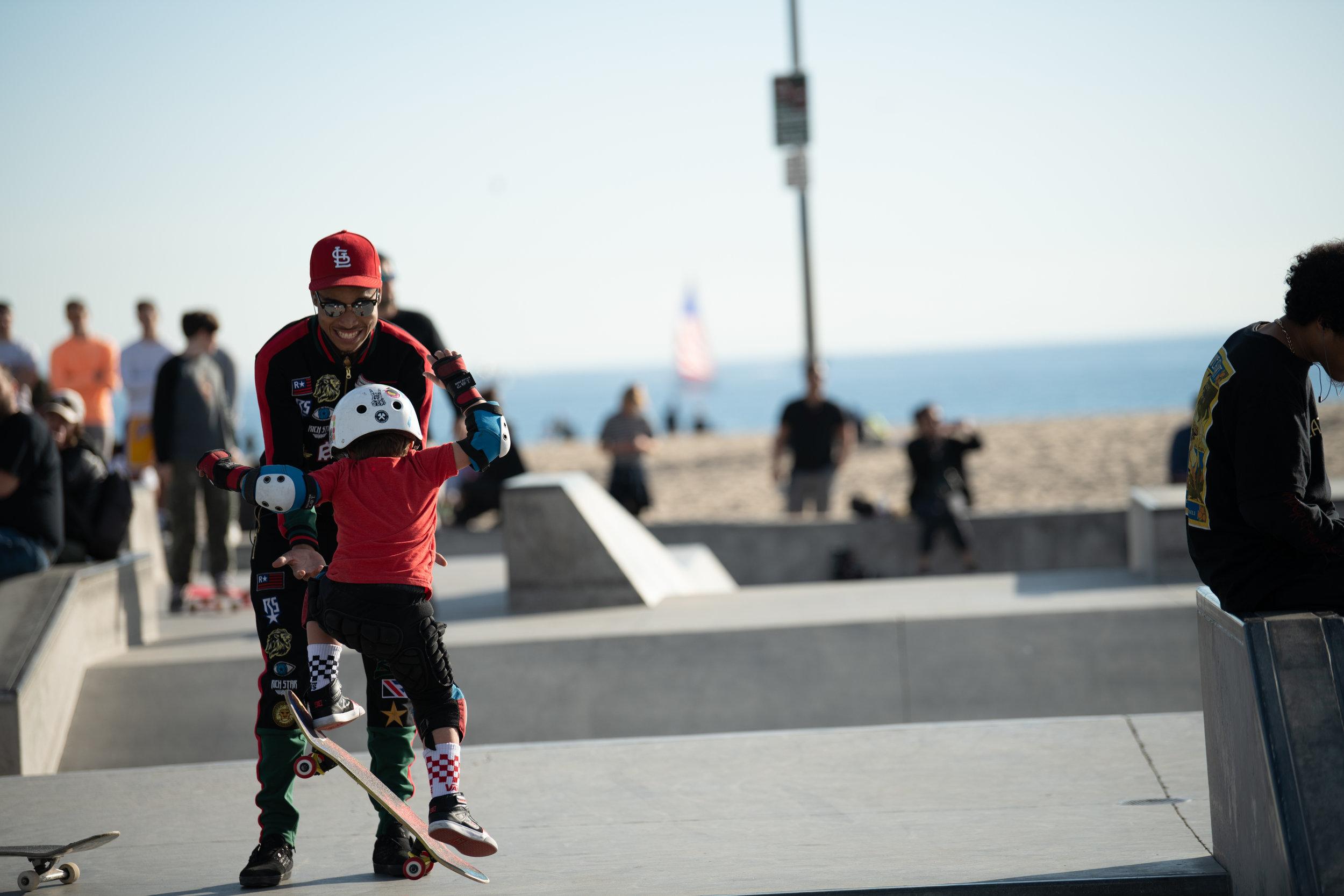 Venice Beach Skateboarders-10.jpg