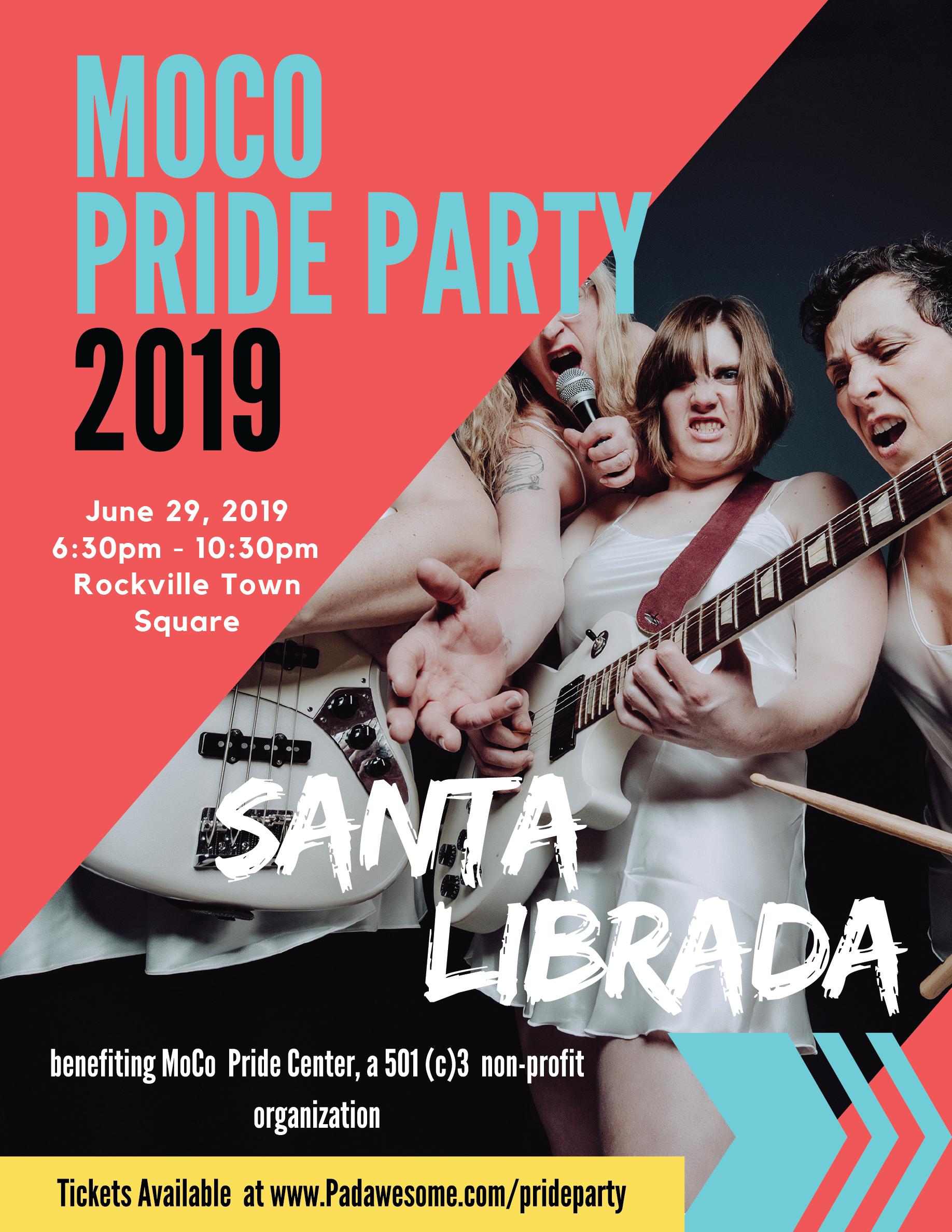 2019_MoCoPrideParty_SantaLibrada.png