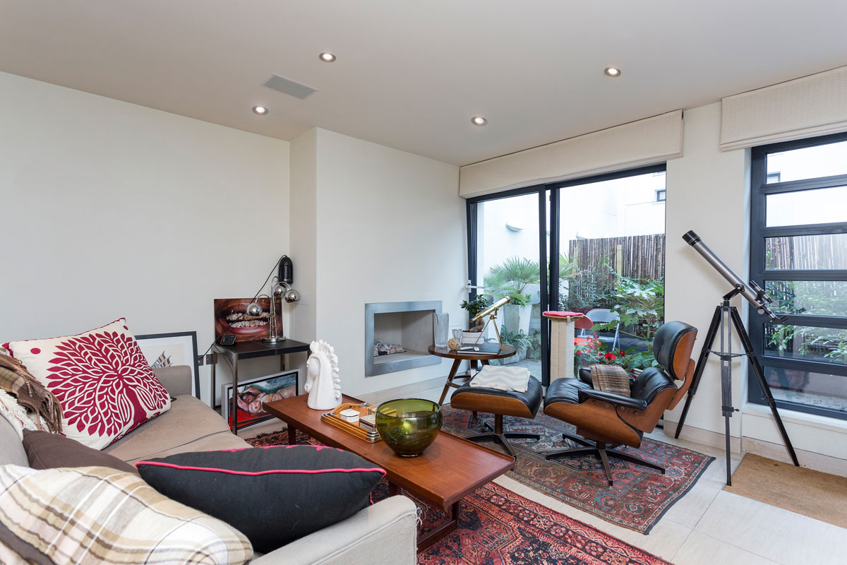 Holland Park Residential Property