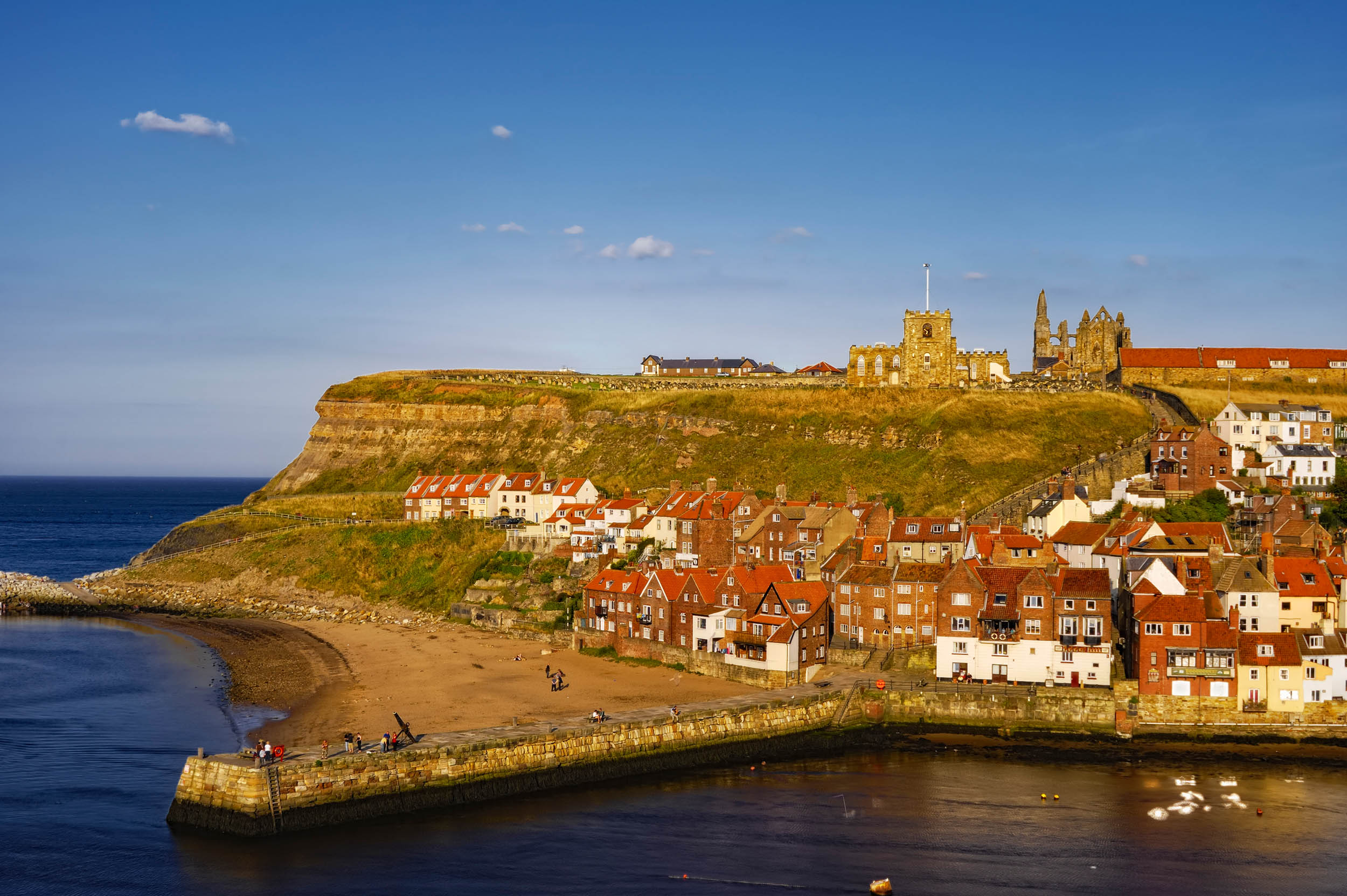 The best of coast & country   Explore Whitby, Sandsend & more    Discover