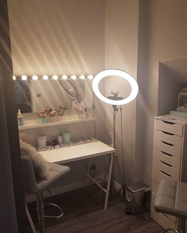 Make Up Room 💋