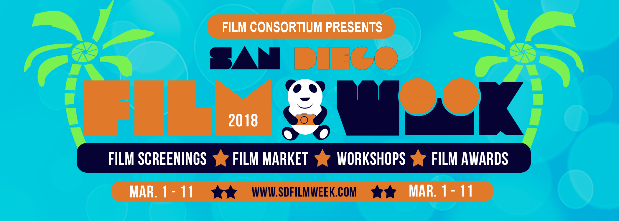 San Diego Film Week; Featuring selected shorts presented by NewFilmmakers Los Angeles