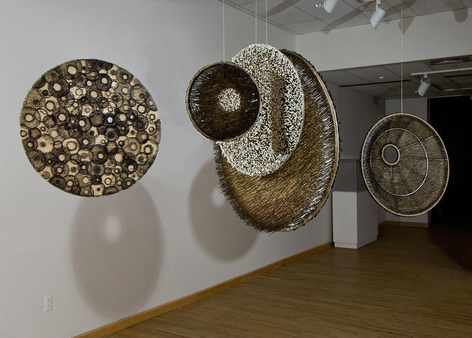Elements (installation view), 2006/2012