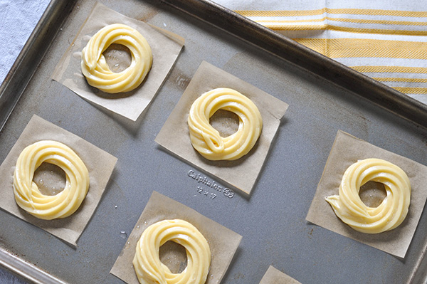 Light and Airy French Cruellers_piped.jpg