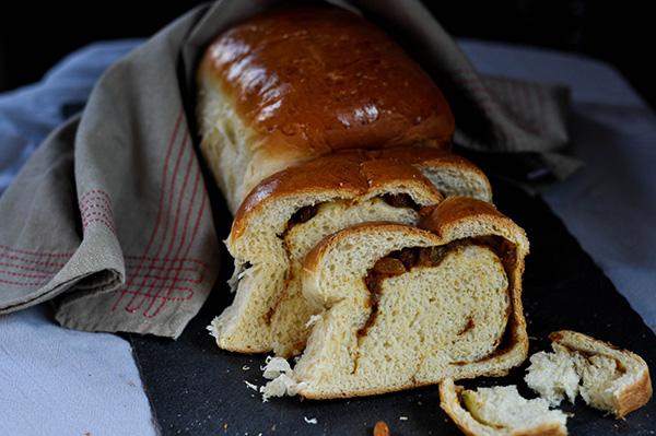 Pumpkin Raisin Swirled Milk Bread_sliced rev.jpg