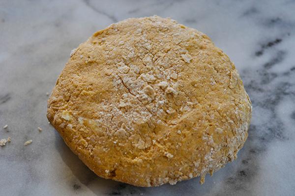 Pumpkin Spice Scones_kneaded dough.jpg