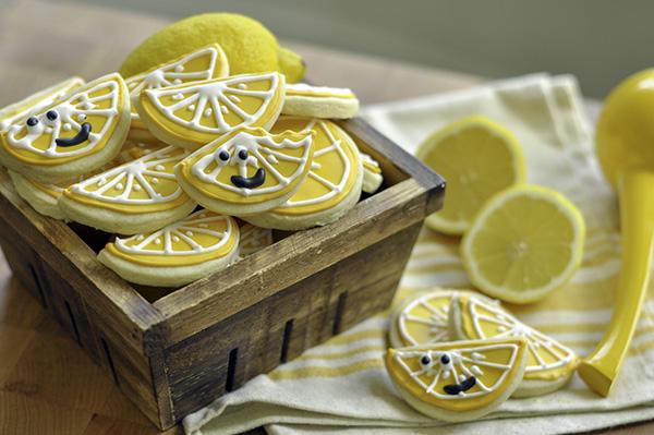 Lemony Sugar Cookies_Happy face Basket.jpg