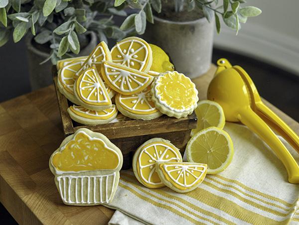Lemony Sugar Cookies_Full basket.jpg