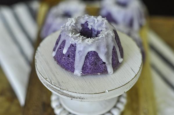 Mini Ube Coconut Bundt Cake_CU pedestal.jpg