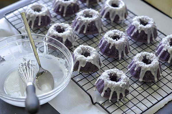 Mini Ube Coconut Bundt Cake_glaze scene.jpg
