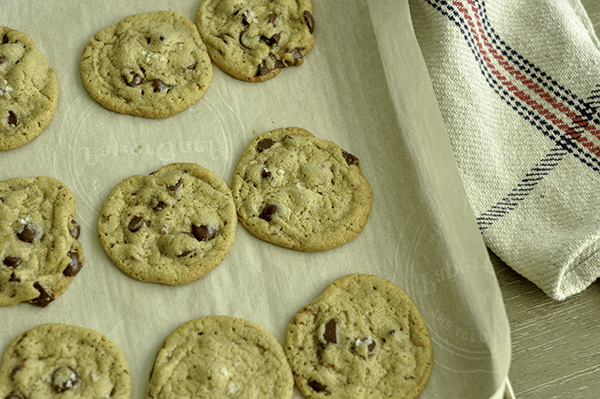 Salted Butter Tahini Chocolate Chip_Tray of cookies.jpg