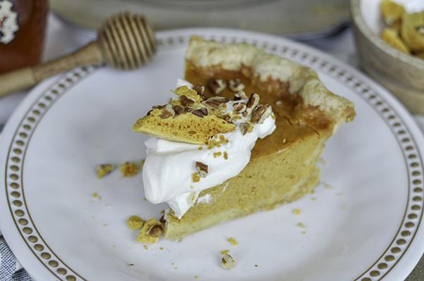 Pecan Honeycomb Buttermilk Pumpkin Pie_Perfect Slice above angle.jpg