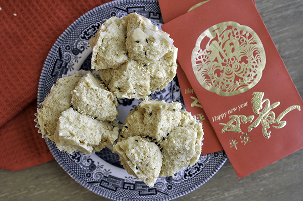 Chinese New Year Brown Sugar Cakes_Overhead Med shot.jpg