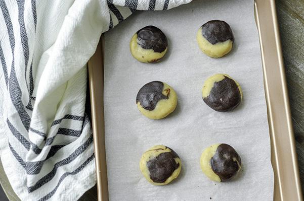 Peanut Butter Brownie Cookies_dough disks.jpg