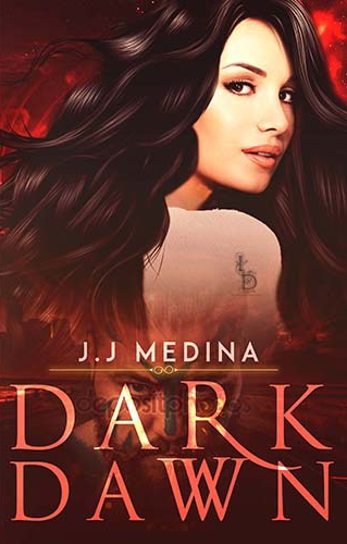 Dark DawnJason Medina -