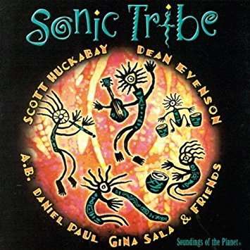 Sonic Tribe - Soundings of the Planet