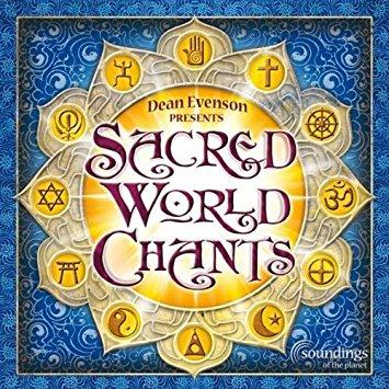 Sacred World Chants