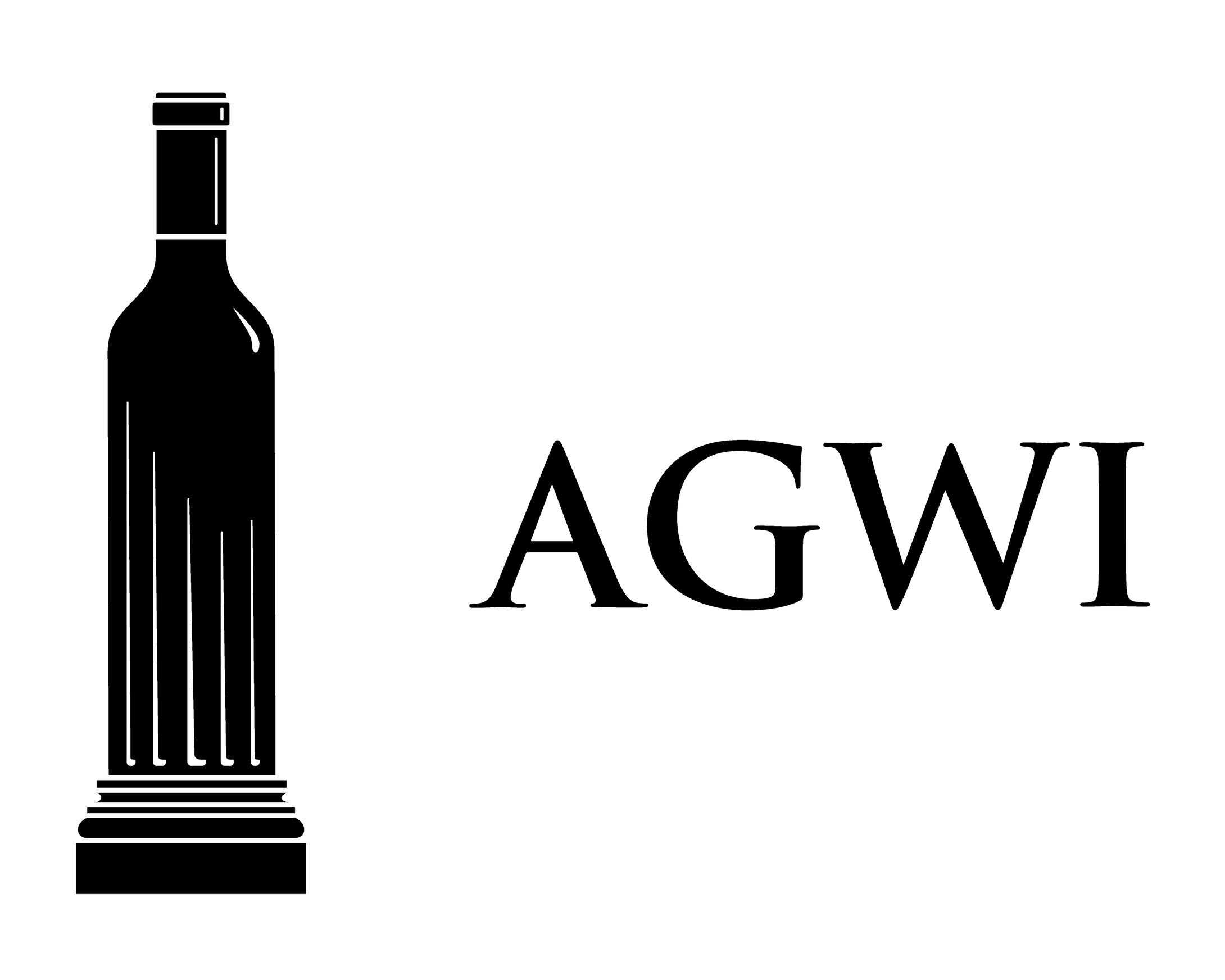 AGWI Logo Design