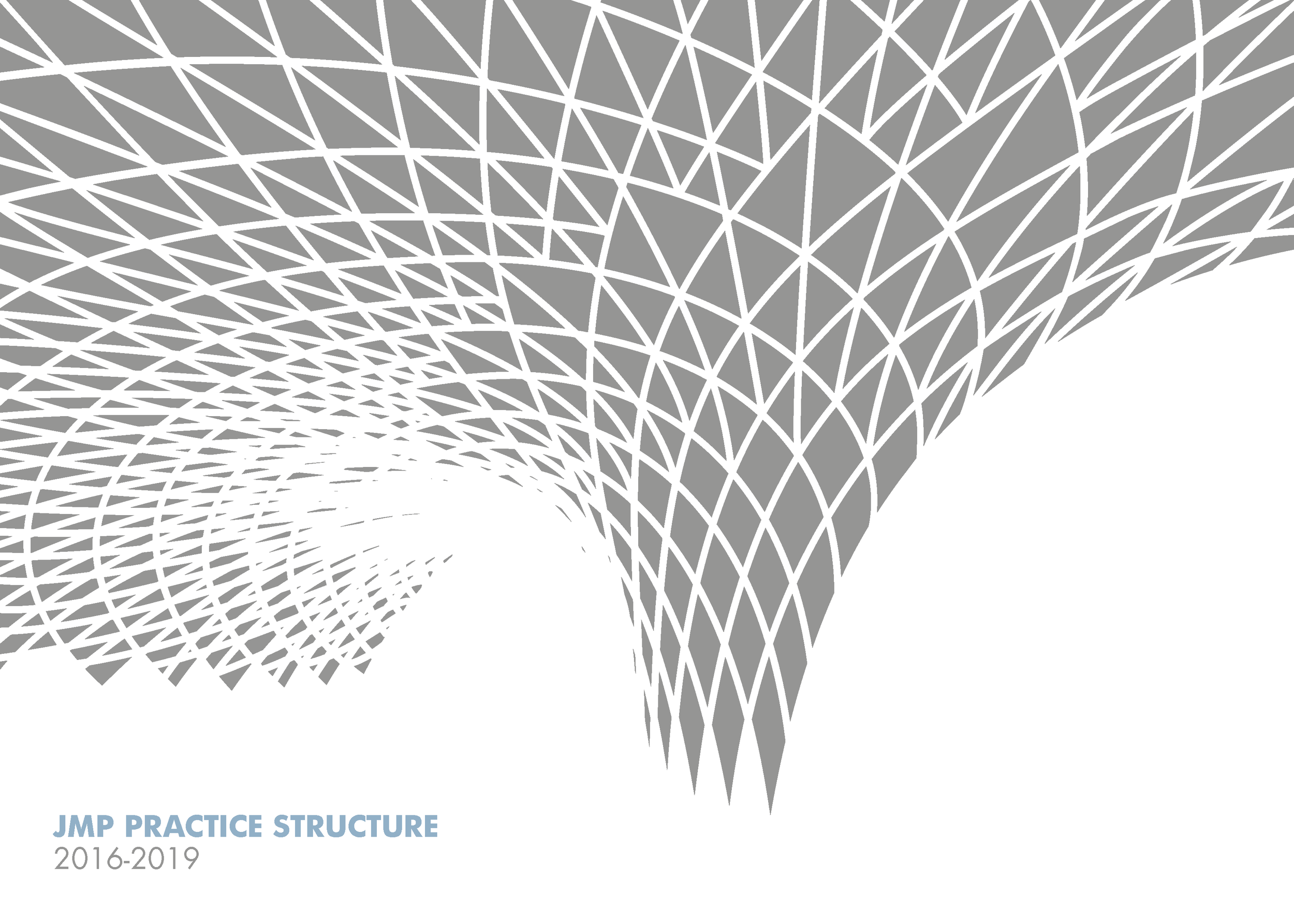 Kings Cross Illustration / Practice Structure Document