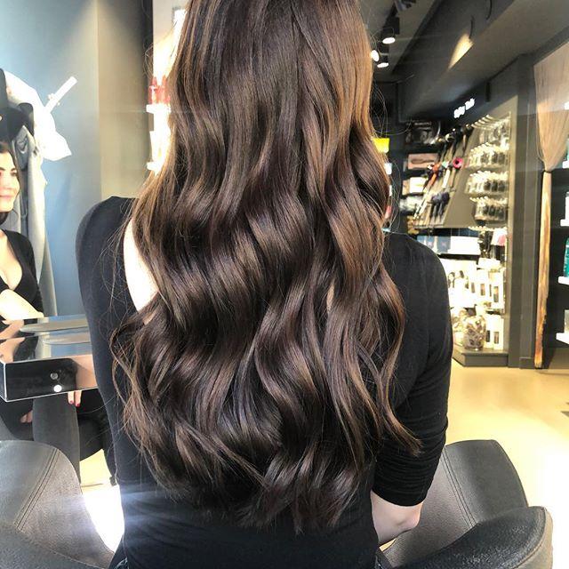 #ondryhair #ultimativgroup #hairstyle #douglas #dysonairwrap