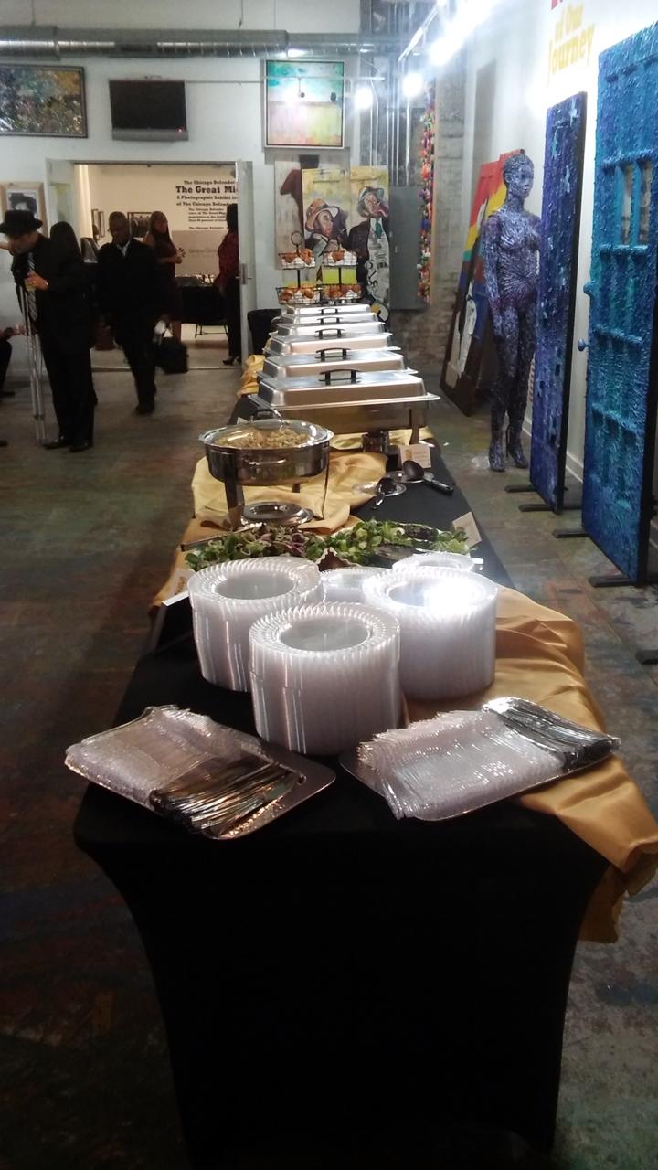 Nice food setup backroom.PNG