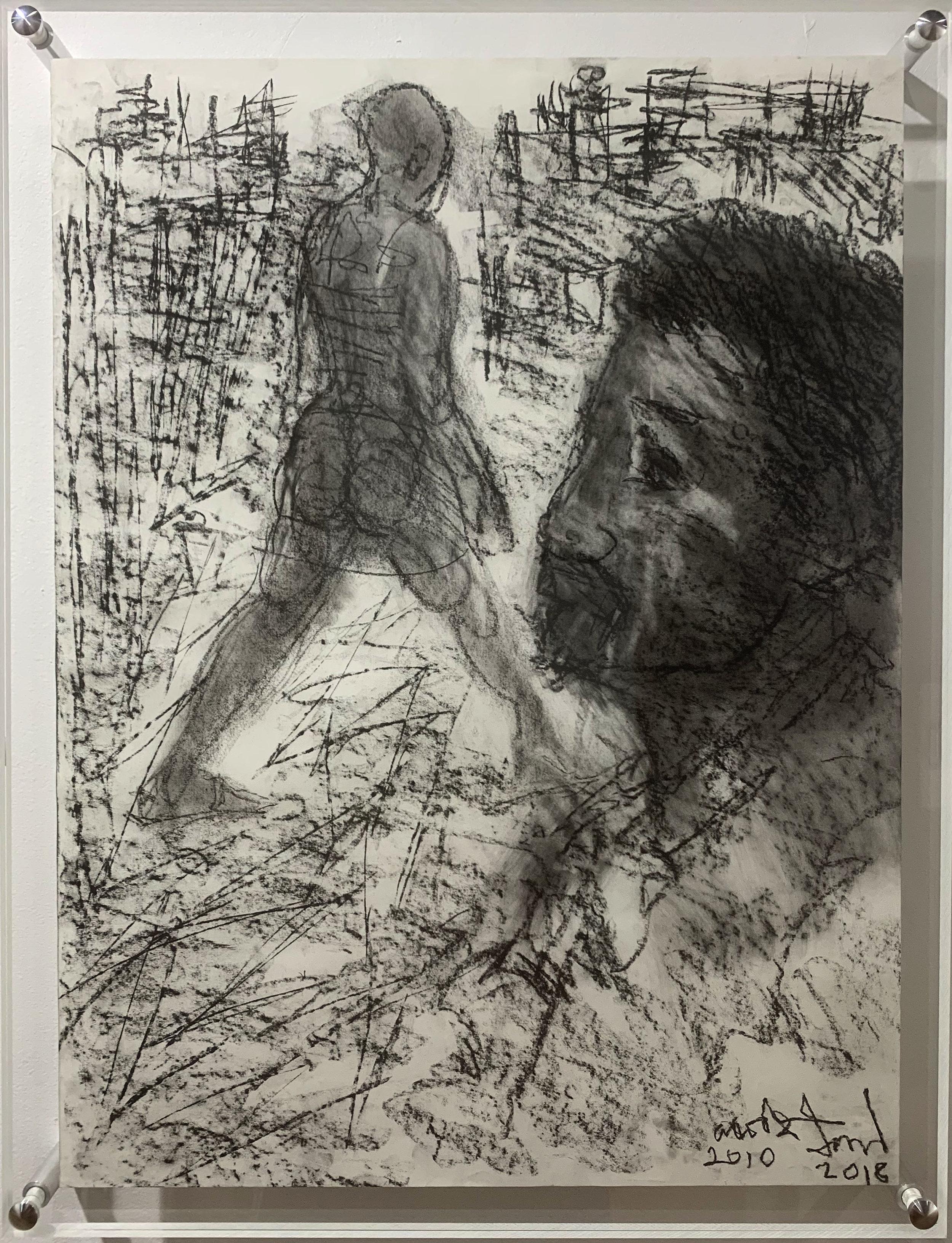 Untitled #27 - Merid Tafesse