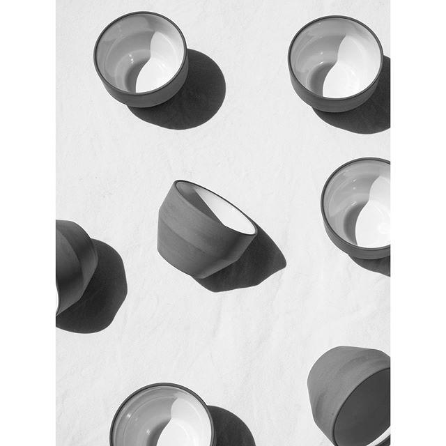 terra «cappuccino»  #paula #ceramics #handmade #pottery #mug #swissmade #simple #productdesign #contrast #coffee #cup #tableware #makersmovement
