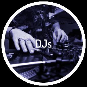 Copy of DJs