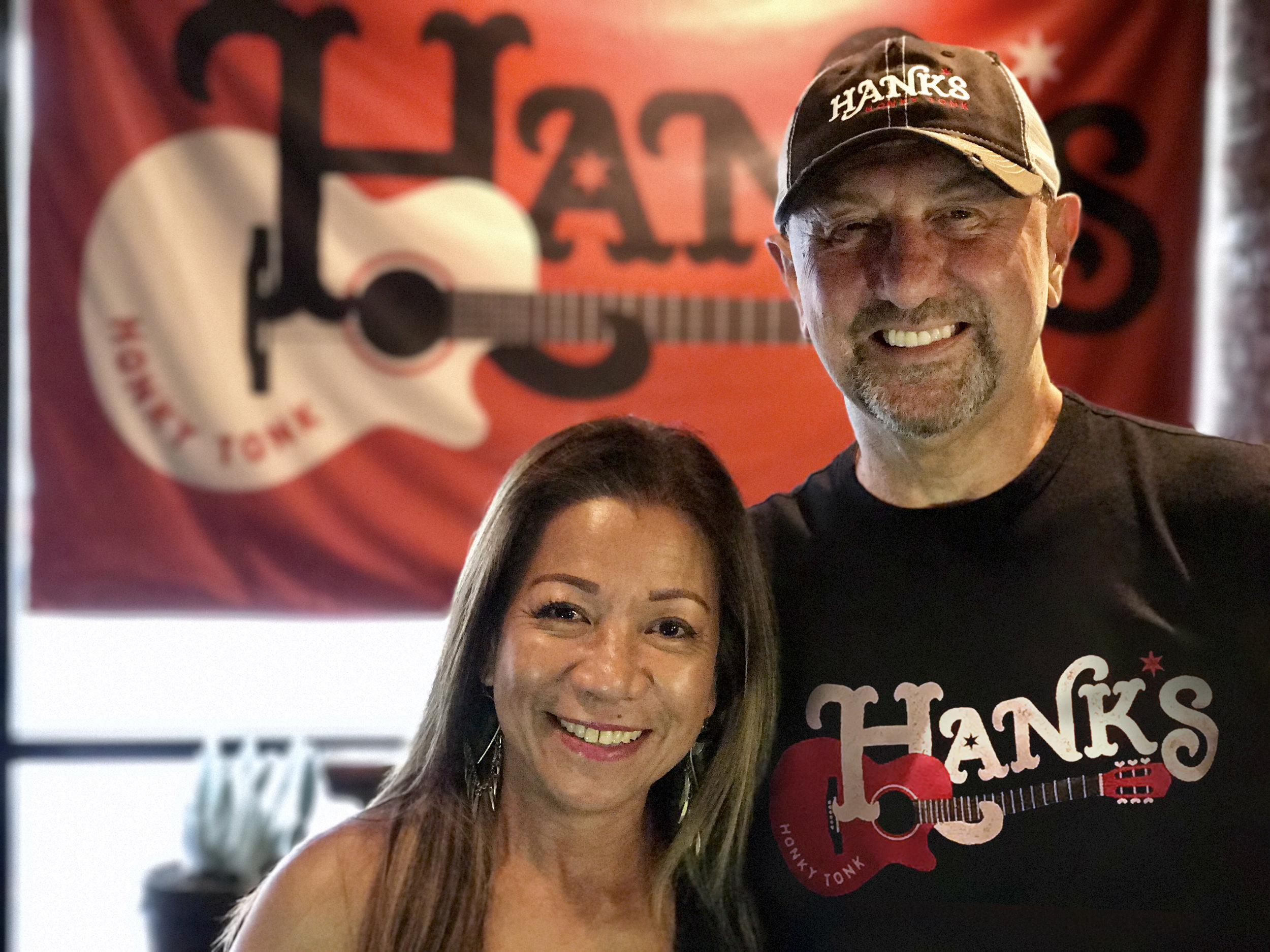 Gina & Ken | Owners