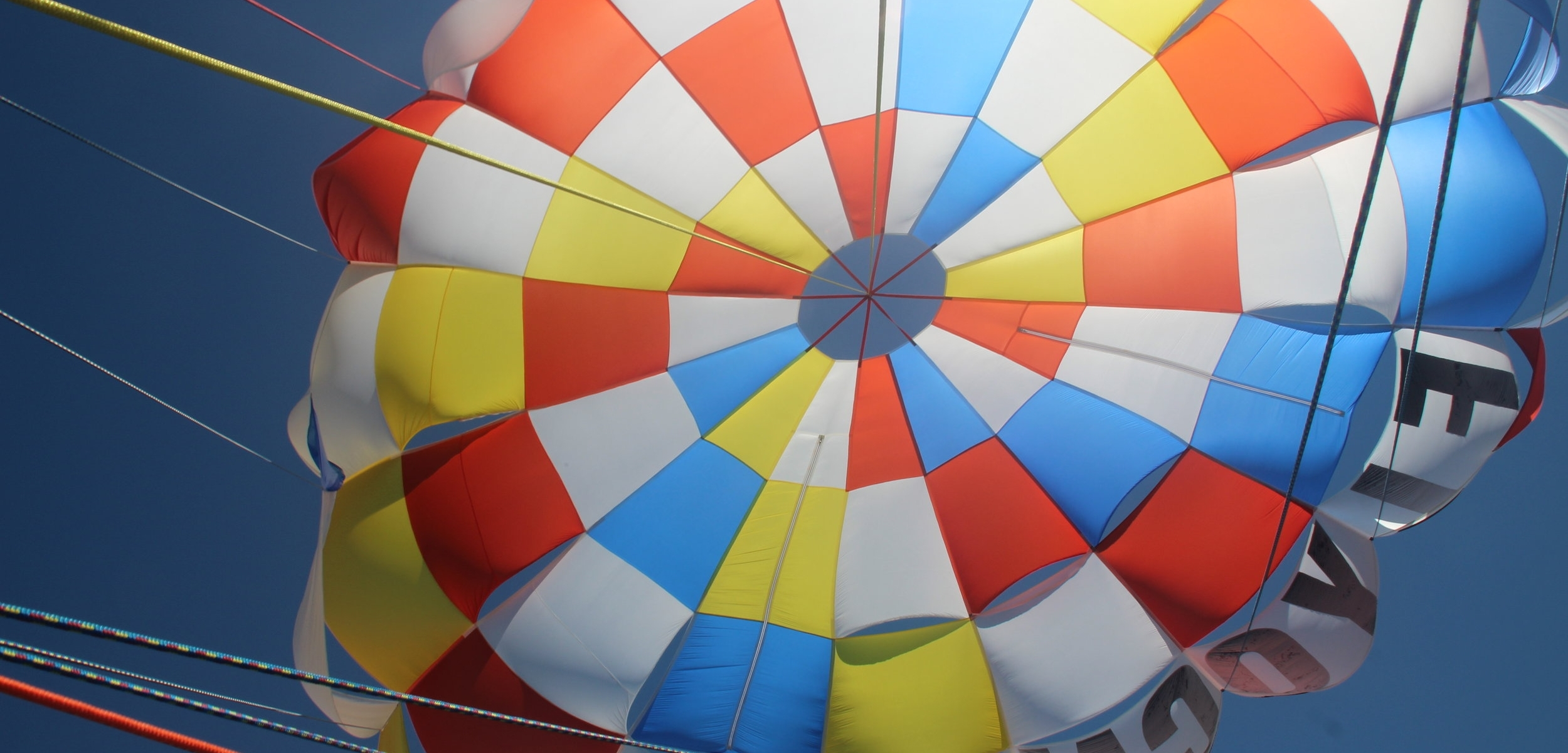 Fly OCNJ Parasail     Book Now