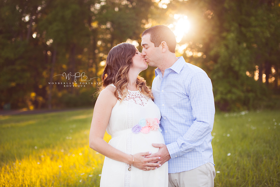 Yardley PA Maternity Photographer