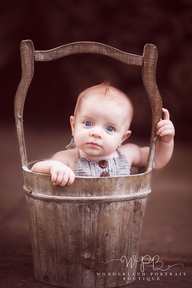 Holland PA Baby Photographer