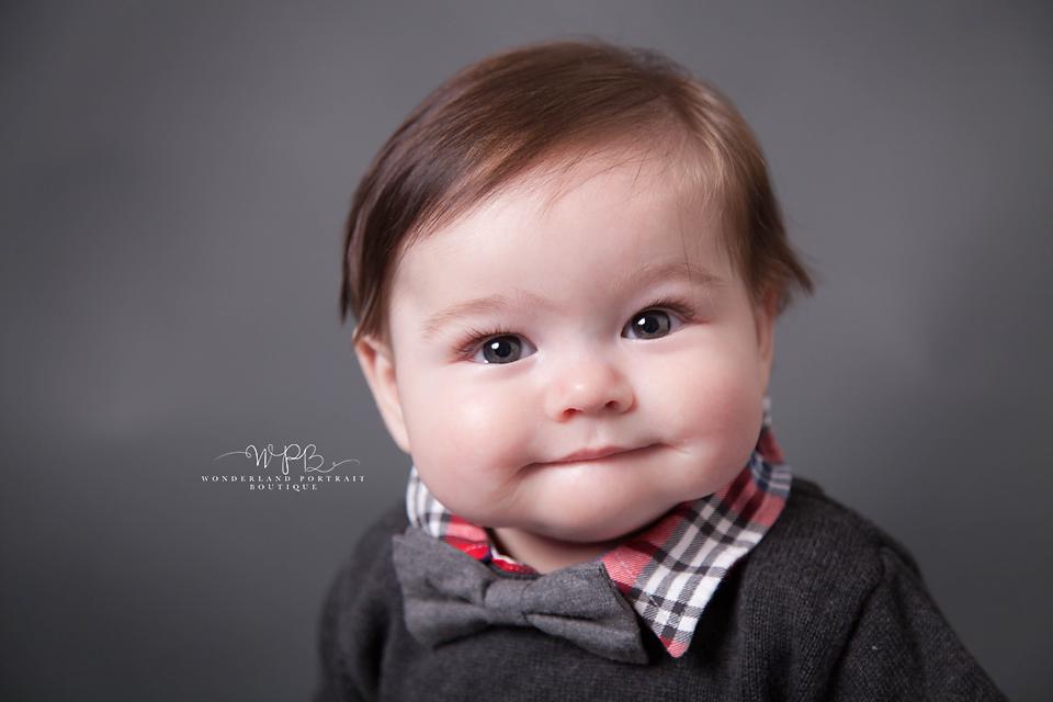 Langhorne PA Baby Photographer
