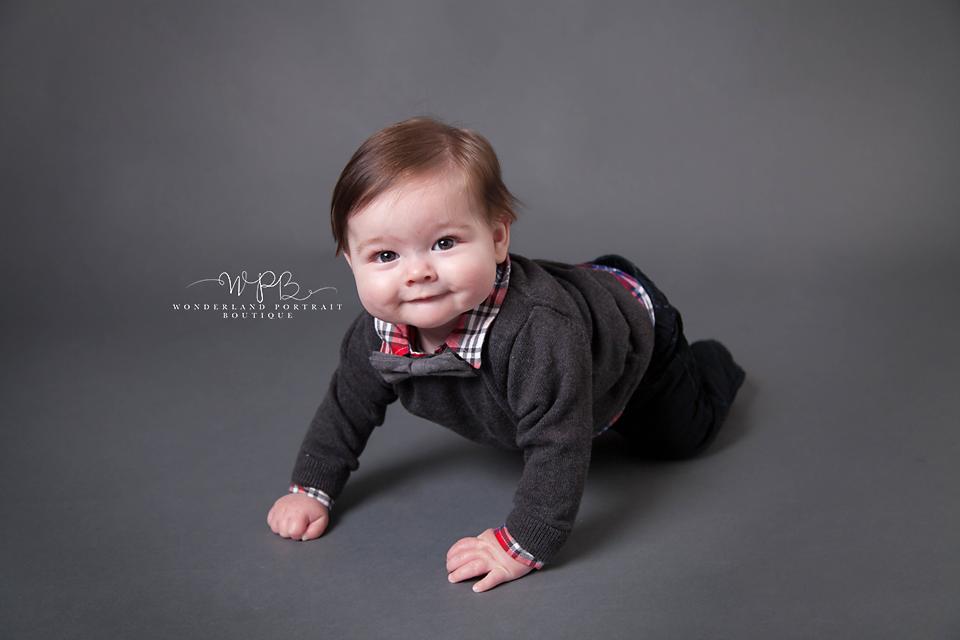 New Hope PA Baby Photographer
