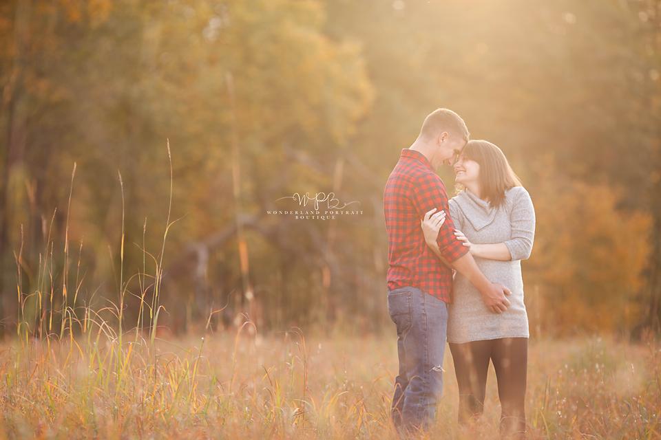 Churchville PA Maternity Photographer