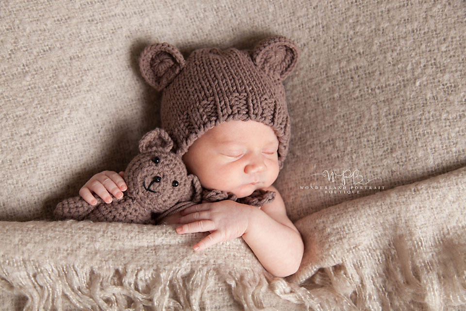 Churchville PA Newborn Photographer