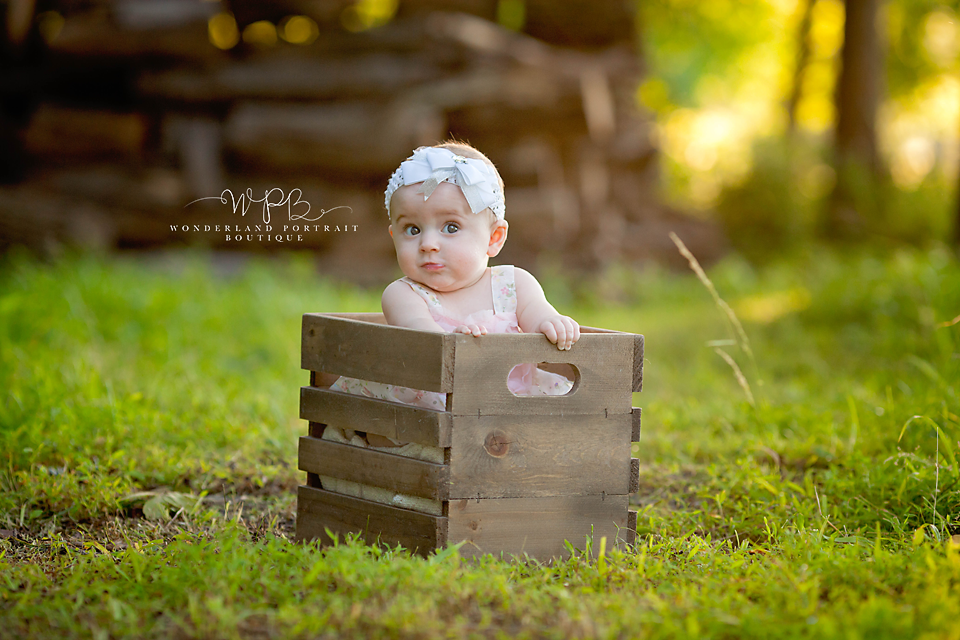 Warminster PA Baby Photographer