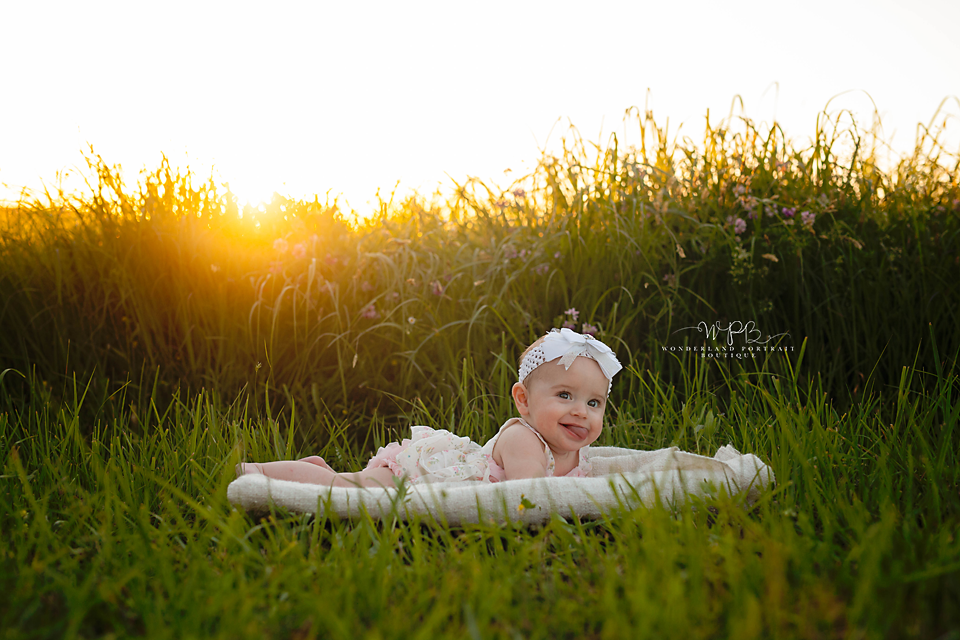 Yardley PA Baby Photographer