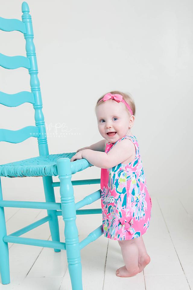 Richboro PA Baby Photographer