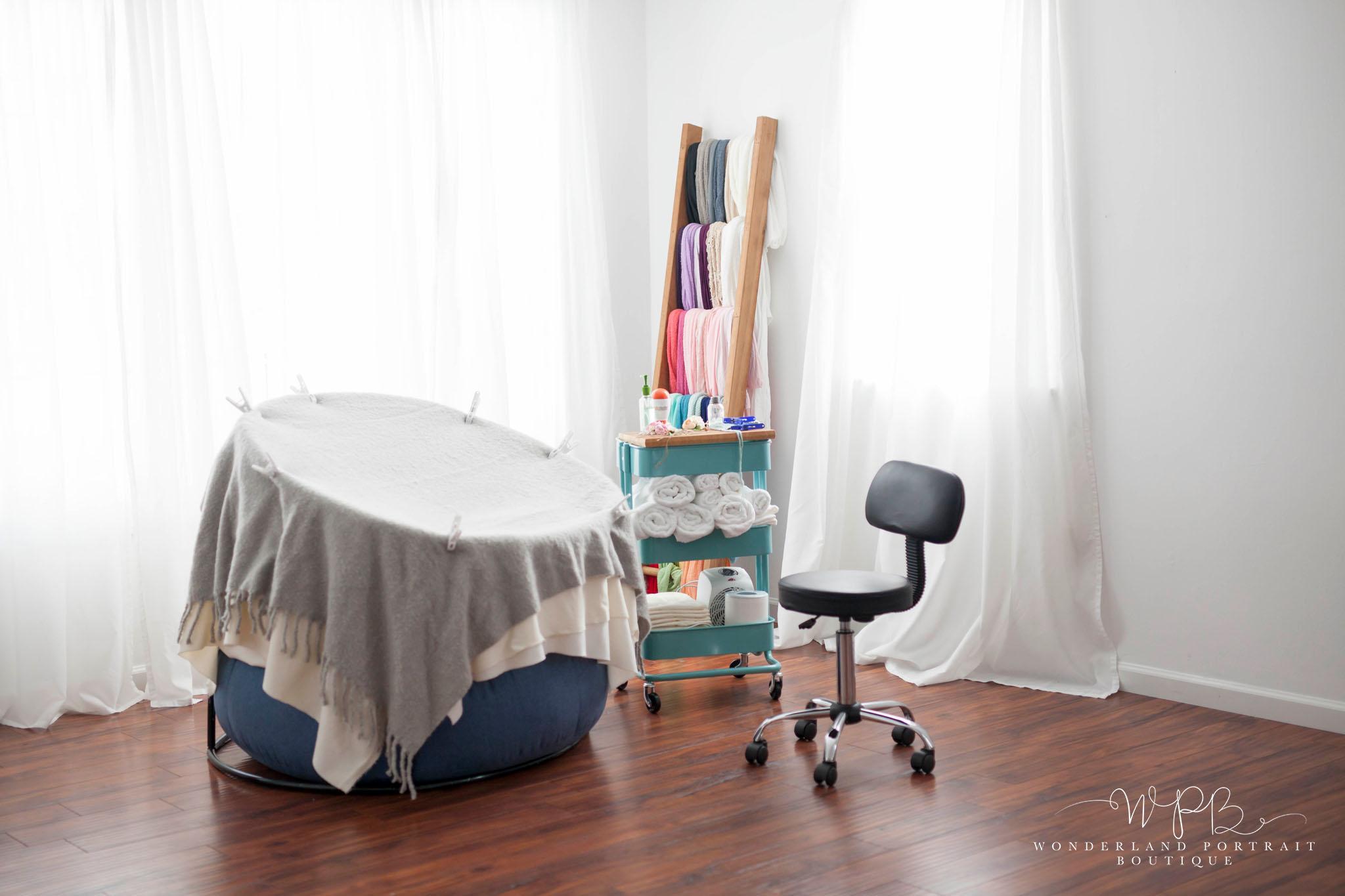The Newborn Studio -