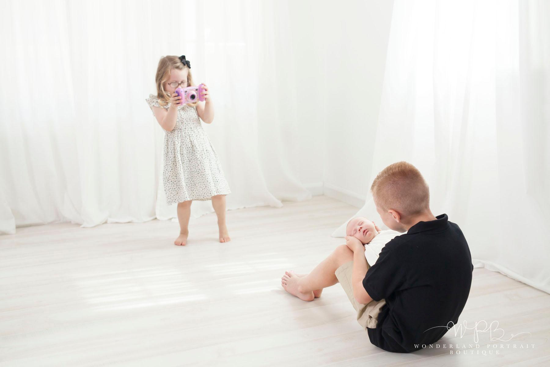 Yardley PA Newborn Photographer