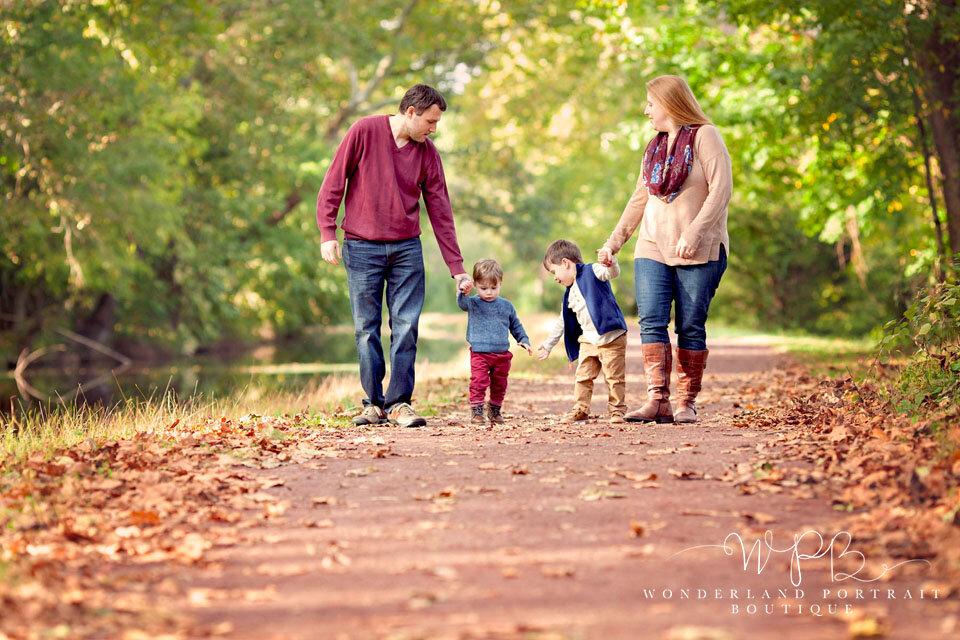 Philadelphia Family Photographer, Bucks County Family Photography, Photography Studio Near Me, What to wear for Family Portraits
