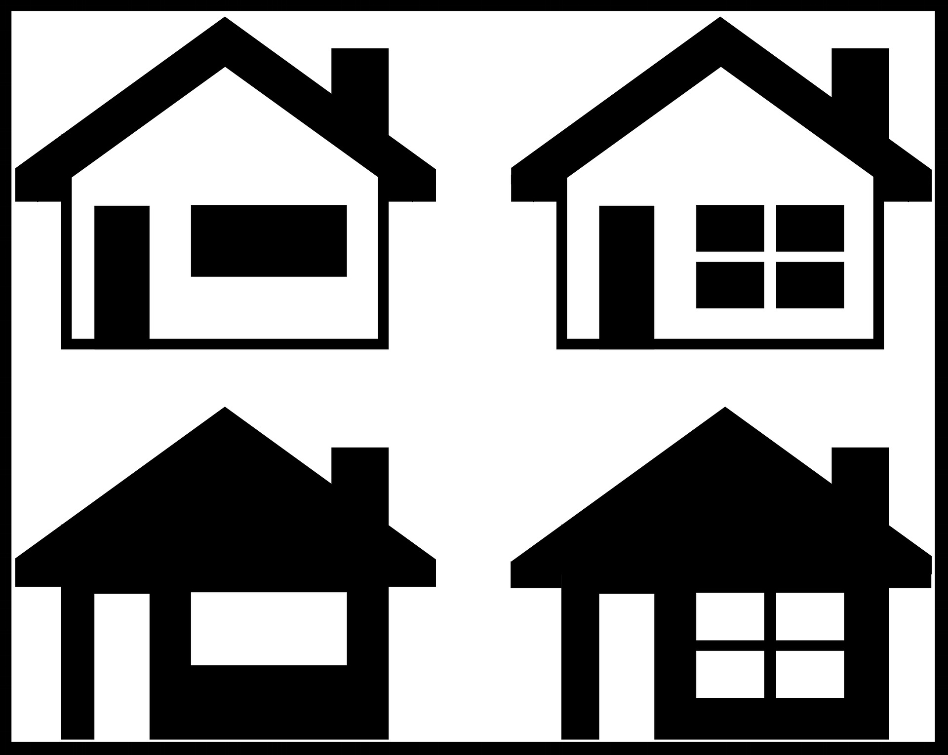 STYLE OF HOUSE -