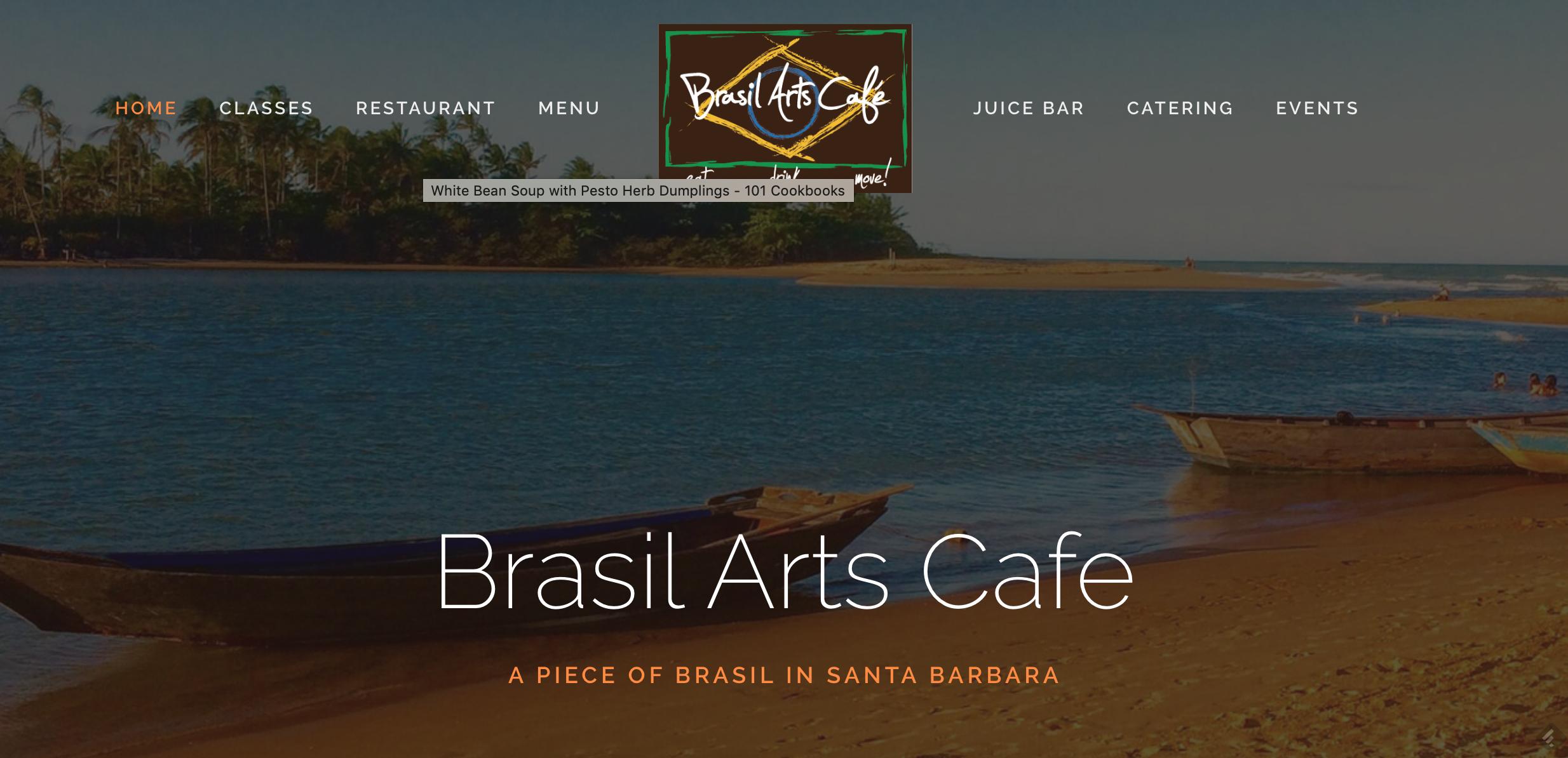 Brasil Arts Cafe -