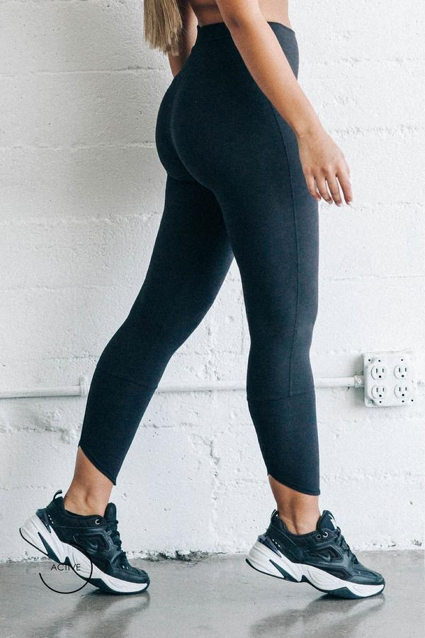 joah brown lift legging splendid yoga